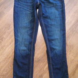 Современные узкие джинсы levis 524 р.27-28