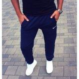 Чоловічі спортивні штани трикотаж 46-56 різні моделі якість супер