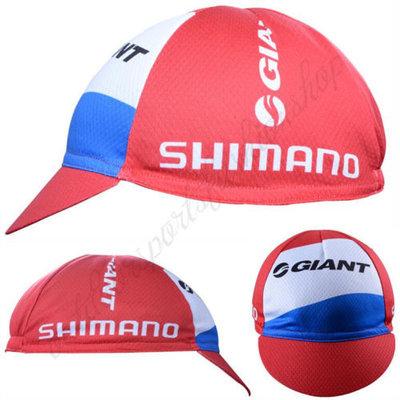 Велокепка Giant Shimano 1