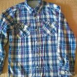 Продам новую,фирменную Dunnes Stores,красивейшую рубашку 7-9 лет.