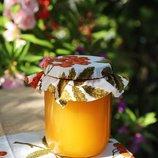 мед натуральний натуральный домашний мёд