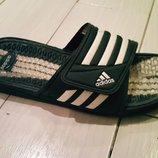 Мужские шлепанцы Adidas Оригинал41.