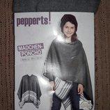 Понче, накидка pepperts
