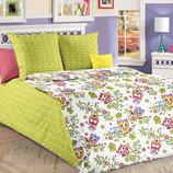 Комплекты постельного белья Совята - новый оригинальный дизайн