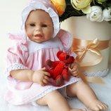 Характерная кукла Испания