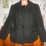 пальто демисезон р 48-50