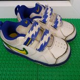 кроссовки Nike оригианл ,23.5 , стелька 14.5