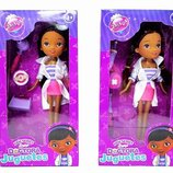 Кукла Доктор Плюшева Артикул 8655-5