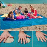 пляжная подстилка анти-песок-Новинка