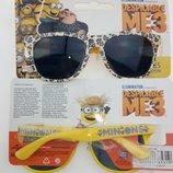 Детские солнцезащитные очки Миньены щенячий патруль тачки Савин Дисней