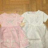 Нарядные платья для девочек принцесс