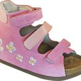 Детская обувь для вальгусной стопы