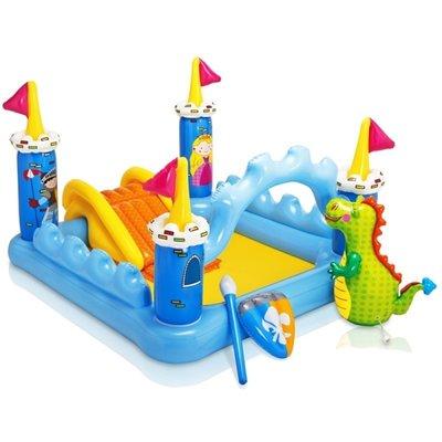 Intex Детский игровой центр бассейн 57138