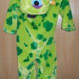детский человечек карнавальный костюм комбез