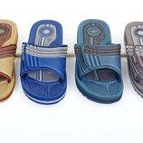 Пляжные подростковые шлепанцы Sahab 1602 сланцы пляжные размер 36-41