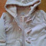 Демикуртка Tex Baby привезена из Испании. Размер - 23 месяца.