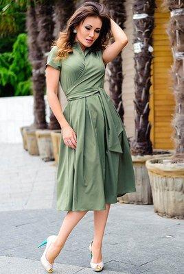 860d2a1172e8ffc Ультрамодное летнее платье на каждый день 42-60р: 630 грн - женские ...