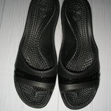 Шлепанцы Crocs 8
