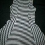Отличное платье Y.d. 6-7л
