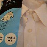Рубашки для школы и торжества