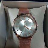Наручные часы Calvin Klein, Кельвин Кляйн, CK