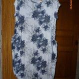 Платье х/б 56-58 р. Италия