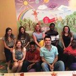 Отличный семейный отдых в Карпатах с детьми Английский лагерь