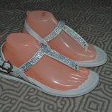 новые женские босоножки TU Англия 26 см 40 размер