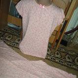 х.б. костюм - пижама 10 - 11 лет