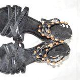 Босоножки сандали размер 41 40, босоніжки сандалі