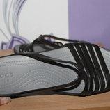 Шлепанцы crocs iconic comfort разм 40