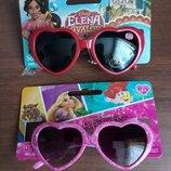 Красивые детские солнцезащитные очки принцессы Дисней