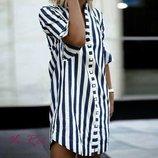 Платье рубашка см