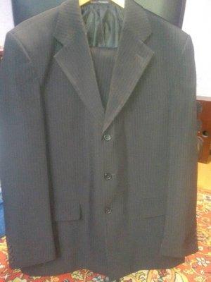 West Fashion Evolution костюм мужской 54р серый