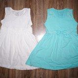 Платье Сердечки