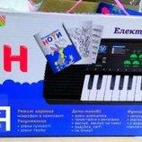 Электронный синтезатор Орган KI-3737-U Країна мрій