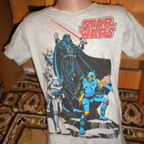 футболка 6 - 7 лет
