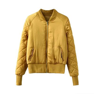 Женская куртка бомбер 2018 7b562d69ad4