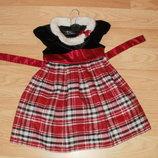 платье на зимние праздники