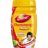 100% оригинал, Чаванпраш Дабур Dabur Манго Индия