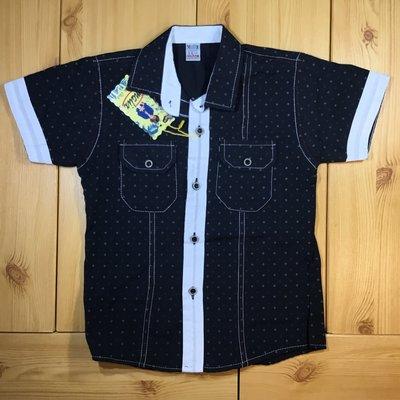 Детская рубашка для мальчика рр. 110-158 Beebaby Бибеби