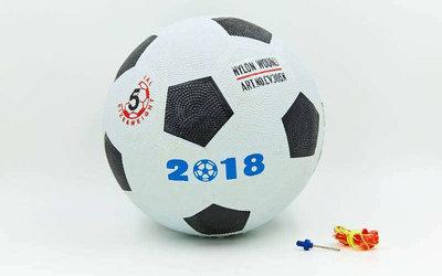 Мяч резиновый футбольный детский Word Cup 305 размер 5  139 грн -  спортивный инвентарь в Одессе, объявление №17571093 Клубок (ранее Клумба) 6ea20b9845b