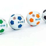 Мяч резиновый футбольный детский Word Cup 305 размер 5