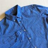Мужская рубашка MASSIMO DUTTI оригинал размер M-L