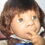 Характерная кукла Simba