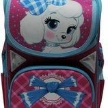 Комплект для девочки. Рюкзак и сумка для сменной обуви и физкультуры