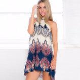 Пляжное платье AL307695