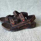 Сандалі шкіряні оригінал Merrell Sandspur Oak j276753c розмір 40,44
