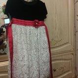 Нарядное платье American Princess 6x