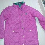 Куртка девочке 5-6- лет